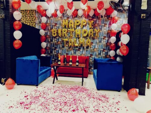 Birthday Places in Gujranwala 1