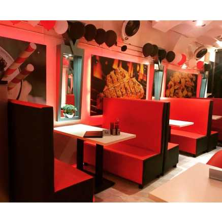 Cafe Ostyria Mall Road Lahore Pics