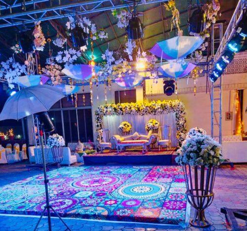 Chandni Banquet Hall Lahore Pics