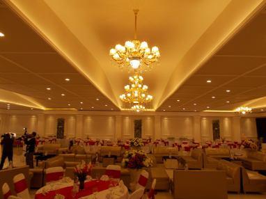 Sapphire Banquet Hall Lahore Pics 1