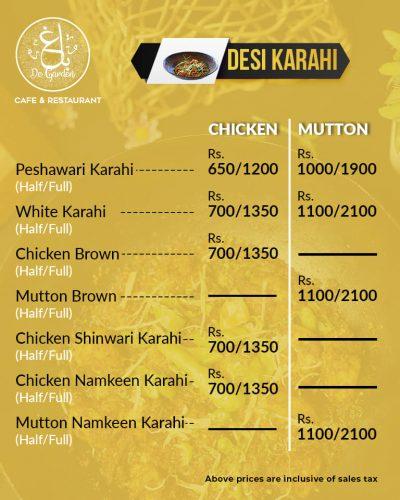 Baagh Cafe And Restaurant Hyderabad