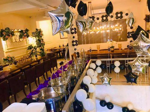 Baauz Cafe Islamabad Pictures