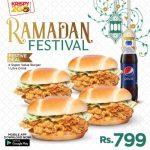 Krispy2Go Ramadan Deals