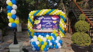 Salt N Pepper Bahawalpur birthday