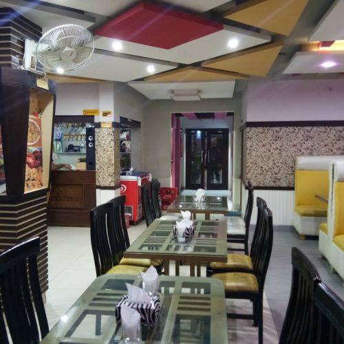 Shaigan Restaurant Potos