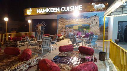 Namkeen Cuisine Islamabad Pictures