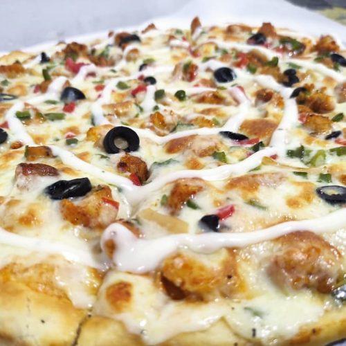 pizza peddler menu