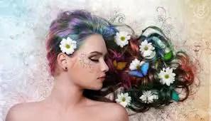 Arti Mimpi seputar Rambut dan Kepala