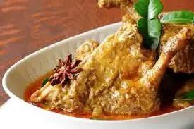 Resep Gulai Bebek Spesial dan Yummy