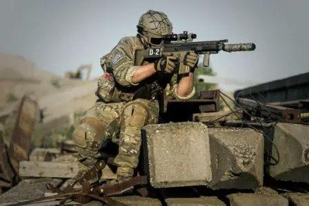 Arti Mimpi Ditembak Tentara