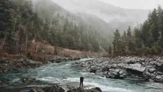 Arti Mimpi Sungai