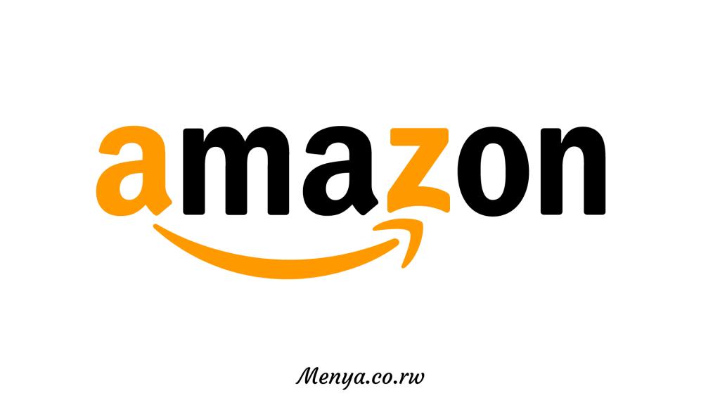 Amazon yerekana ko habaho bintu byose kuva kuri A kugeza kuri Z