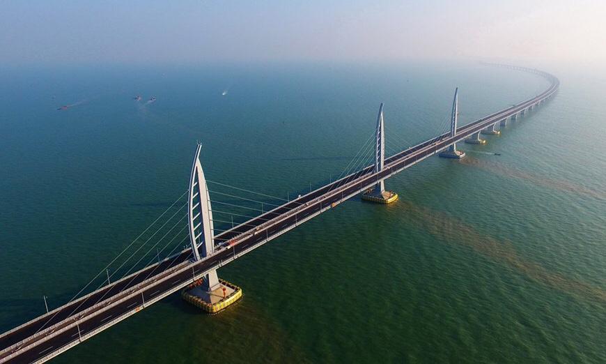 Ikiraro cya Danyang–Kunshan Grand Bridge