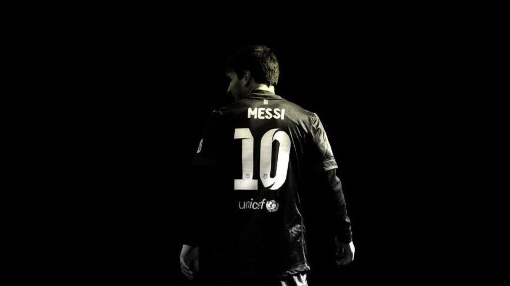 Lionel Messi ntayindi kipe arakinamo usibye Barcelona gusa