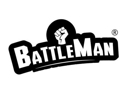 Battleman 蠔王 Logo