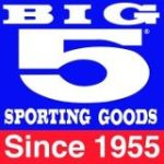 Big 5 Sporting Goods Promo Codes & Coupons