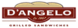 D'Angelo Grilled Sandwiches Promo Codes & Coupons
