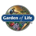 Garden of Life UK Promo Codes & Coupons