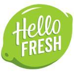 HelloFresh Promo Codes & Coupons