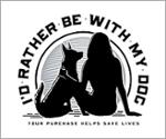 I'd Rather Be With My Dog Promo Codes & Coupons
