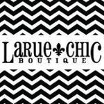 LaRue Chic Boutique Promo Codes & Coupons