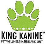 King Kanine Promo Codes & Coupons