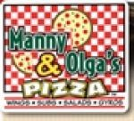 Manny And Olga's Pizza Promo Codes & Coupons