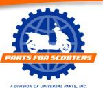 Parts for Scooters Promo Codes & Coupons