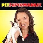Pet Supermarket Promo Codes & Coupons