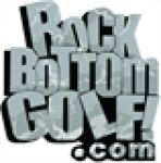 Rock Bottom Golf Promo Codes & Coupons