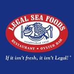 Legal Sea Foods Promo Codes & Coupons