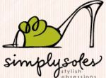 SimplySoles Promo Codes & Coupons