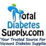 Total Diabetes Supply.com Promo Codes & Coupons
