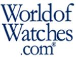 World of Watches Promo Codes & Coupons
