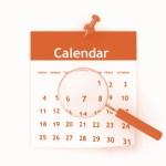 calendar-list orange