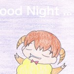 Sotry No22 Good Night…?