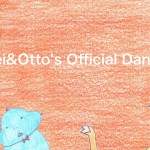 Story No36 Mei&Otto's Official Dance
