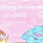 Story No60 Wedding Anniversary 2020