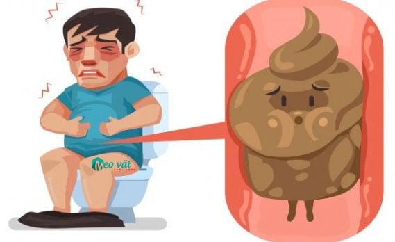 Cách chữa bệnh táo bón hiệu quả