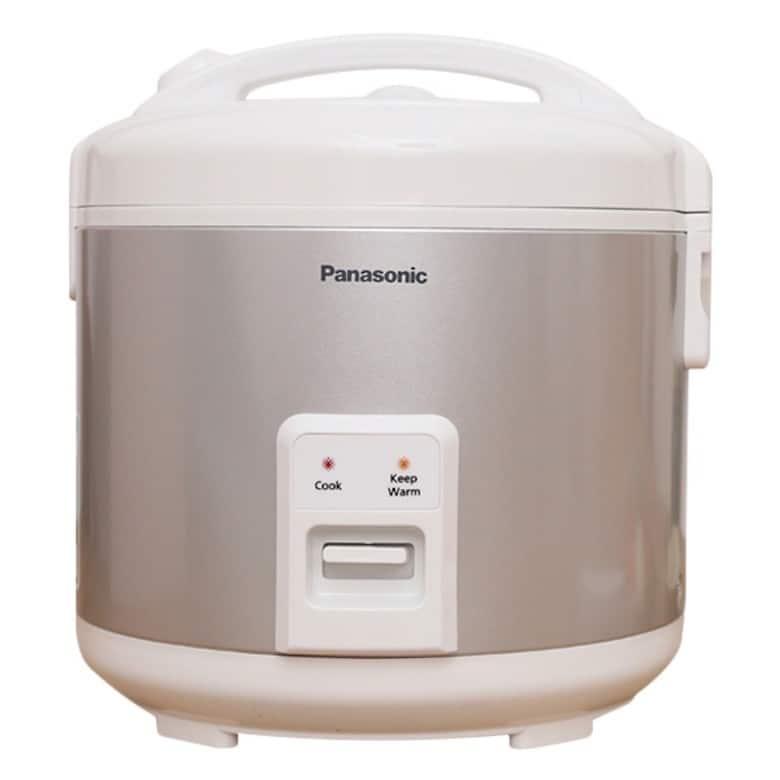 Nồi cơm điện nắp gài Panasonic PANC-SR-MVN107LRA (1L)