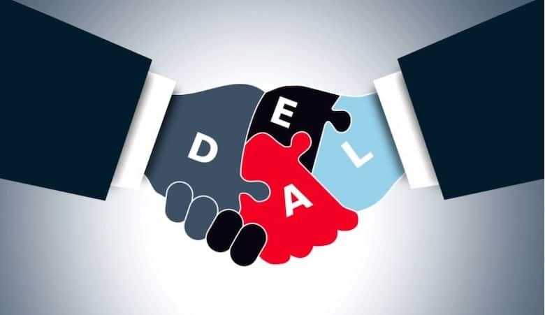 Deal lương là gì?