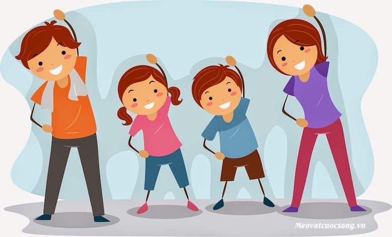 Tập thể dục giúp cai nghiện rượu an toàn