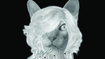 atomic blonde cats feature