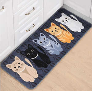 cat bathroom accessories