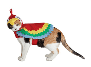 halloween costumes for cats