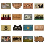 coir cat doormats feature