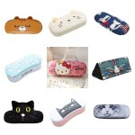 eyeglass sunglass cases cats feature