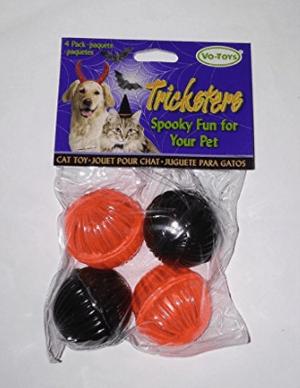 halloween cat toys