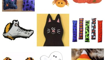 halloween cat toys feature