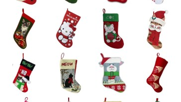 cat christmas stockings feature
